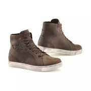 TCX Baskets TCX Street Ace Waterproof Marron