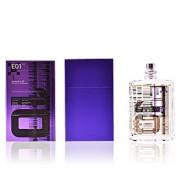 ESCENTRIC 01 limited edition eau de toilette spray 100 ml