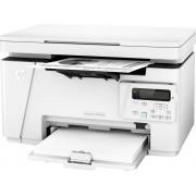 HP LaserJet Pro MFP M26nw Multifunctionele laserprinter A4 Printen, Scannen, Kopiëren LAN, WiFi