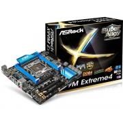 ASRock X99M Extreme4 - Intel Sockel 2011-V3
