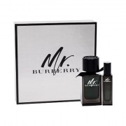 Burberry Mr. Burberry confezione regalo eau de parfum 100 ml + eau de parfum 30 ml uomo
