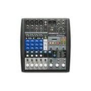 Mesa De Som Presonus Studio Live AR8 USB - 8 Canais, Bluetooth, Bivolt