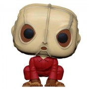 POP figure Us Pluto with Mask