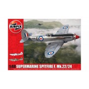 Kit constructie Airfix Supermarine Spitfire F.Mk.22/24 1:48