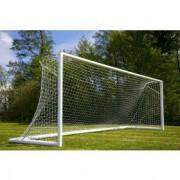 Poarta fotbal din aluminiu transportabila (1)