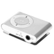 MP3 Player Quer KOM0634 Argintiu