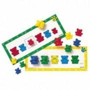 Familia celor 3 ursuleti - Set carduri cu activitati