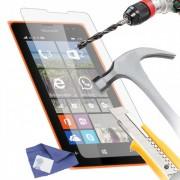 Удароустойчив Скрийн Протектор Стъкло Tempered Glass За Microsoft Lumia 640