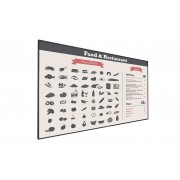 """Philips Bdl4270el Digital Signage Flat Panel 42"""" Led Full Hd Nero 4053162972094 Bdl4270el/00 10_y261058"""