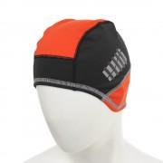 【セール実施中】【送料無料】ウィンター アンダーヘルメット Winter Under Helmet サイクル ヘッドウェア L39829400 FIERY RED/Black