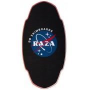 DB Skimboards DB Raza Pro Composite Skimboard (Svart)