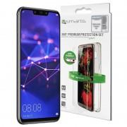 Conjunto de Protecção 4smarts 360 para Huawei Mate 20 Lite - Transparente