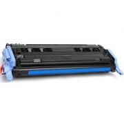 ZILLA 124A Cyan / Q6001A Toner Cartridge - HP Premium Compatible