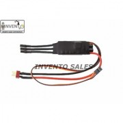 Invento 2pcs 1000KV BLDC Motor + 2pcs 40A ESC for Quadcopter Helicopter Airplane RC Car
