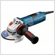 Uhlová brúska GWS 12-125 CIE 1200W Bosch Profi