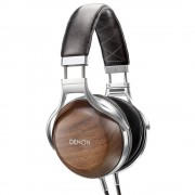 Denon AH-D7200 Reference Over Ear Headphones Walnut