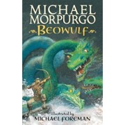 Beowulf, Paperback/Michael Morpurgo