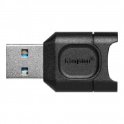 Kingston MobileLite Plus Cititor Carduri MicroSD UHS-II/ UHS-I