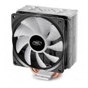 Cooler CPU DeepCool Gammaxx GT, Iluminare RGB