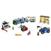 60169 Legoâ® City Terminal De Marfäƒ
