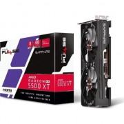Placa video Sapphire PULSE RADEON RX 5500 XT, 8GB, GDDR6, 128-bit