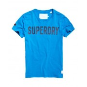 Superdry T-shirt de sport Solo