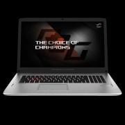 "ASUS ROG STRIX GL702VM-GC442T i7, 16GB Ram, 256GB SSD + 1TB HDD, Geforce GTX 1060 6GB, 17.3"" Gsync"