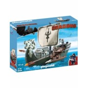 Nava Lui Drago Playmobil