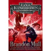 Crystal Keepers, Paperback/Brandon Mull