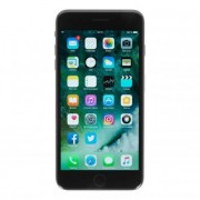 Apple iPhone 7 Plus 256 GB negro brillante buen estado
