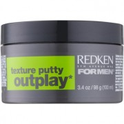 Redken For Men Styling masilla matificante fijación fuerte 100 ml