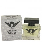 Joseph Jivago Joe Legend No. 26 Eau De Parfum Spray 3.4 oz / 100.55 mL Men's Fragrances 536276
