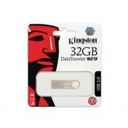 Memoria Flash Kingston USB 32GB Dtse9 - Gris