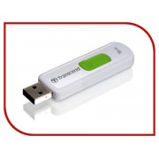 USB Flash Drive 16Gb - Transcend FlashDrive JetFlash 530 TS16GJF530
