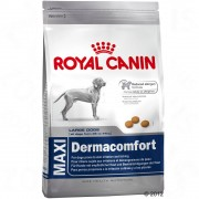 12 kg Royal Canin Health Nutrition Dermacomfort Maxi kutyatáp