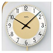 Ceas de perete AMS 7437