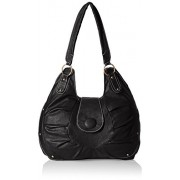 Meridian Women's Hand Bag (Black)