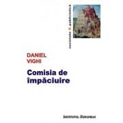 Comisia de impaciuire/Daniel Vighi