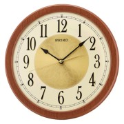 Стенен часовник Seiko - QXA717B