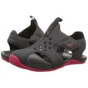 Nike Sunray Protect 2 (InfantToddler) AnthraciteRush Pink