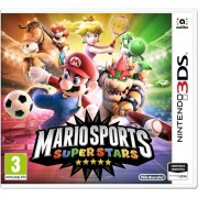 Mario Sport Super Star 3DS