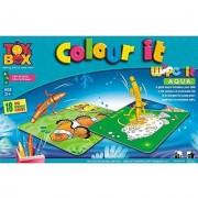 Toysbox Color It - Wipe It (Aqua)