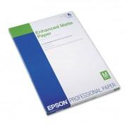 Ultra Premium Matte Presentation Paper, 13 X 19, White, 50/pack