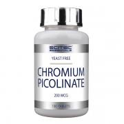 Chromium Picolinate - 100 tabs