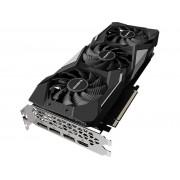 Видеокарта GigaByte Radeon RX 5600 XT 1620Mhz PCI-E 4.0 6144Mb 12000Mhz 192 bit HDMI 3xDP GV-R56XTGAMING OC-6GD