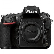 Nikon D810 DSLR Camera with 24-120mm VR Lens