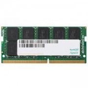 Памет Apacer 8GB Notebook Memory - DDRAM4 SODIMM 2133MHz, 1024x8, AS08GGB13CDYBGC