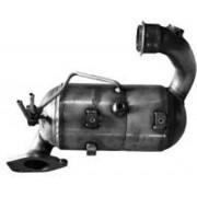 Roetfilter DPF Nissan Pulsar 1.5 DCI K9K 636 10/2014-