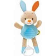 Jucarie bebelusi Minimi Musical Bunny - Fil