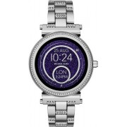 Michael Kors Access Sofie Stainless Steel Smartwatch - MKT5036, B